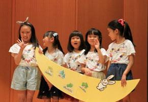 为汉语而自豪!第四届大使杯中文朗诵大会在东京举办